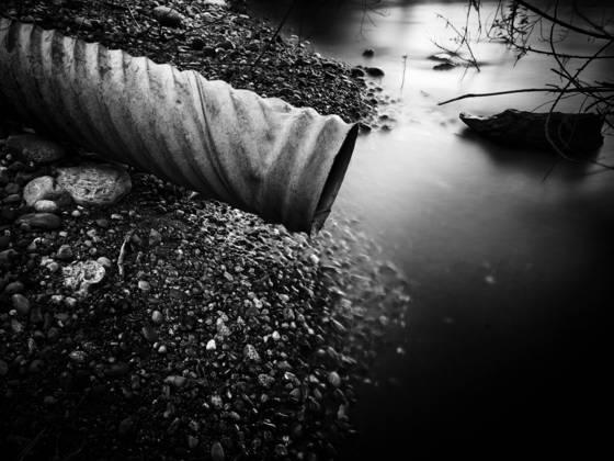 Drainage pipe