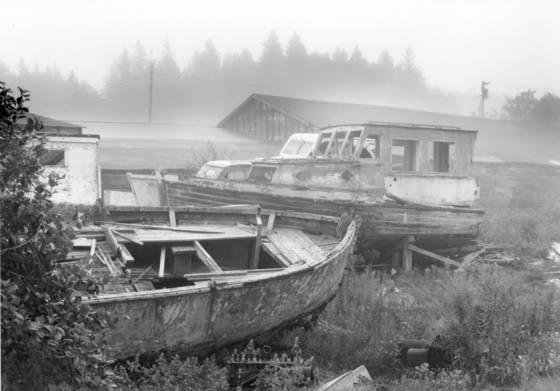 Andrew s boatyard 1