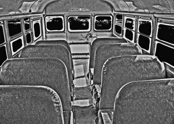 The bus wings landing md 2011
