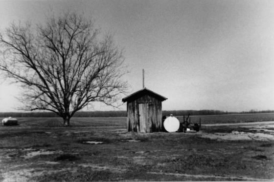 Delta pump house