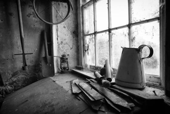 Potting shed 6 england uk 2012