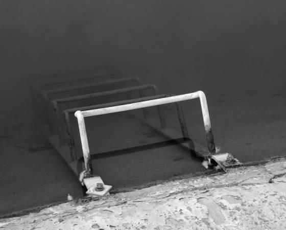 Water ladder