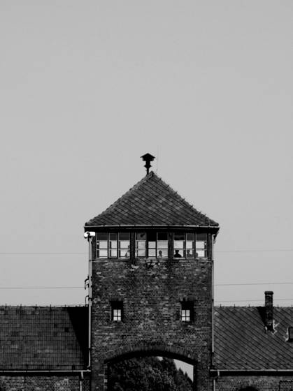 Never to forget holocaust  9