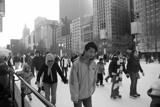 Saturday skate  1