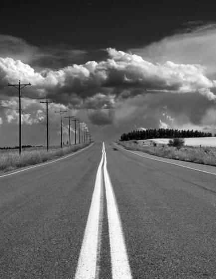 Road trip calgary canada 2012