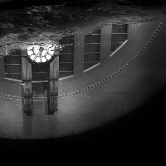 Reflection cincinnati ohio 2006