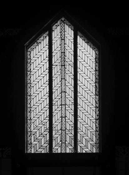 St mary s altar window