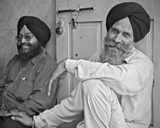 Sikh brotherhood