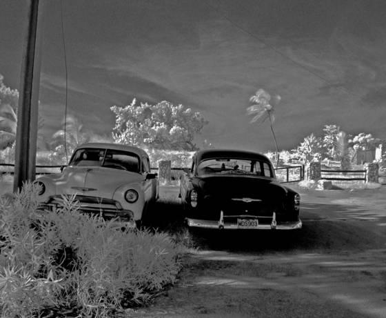Cuba cars   8