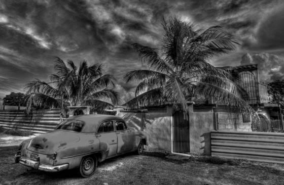 Cuba cars   9