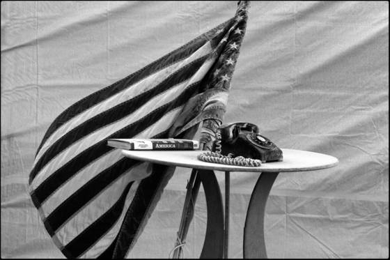 Flag   phone
