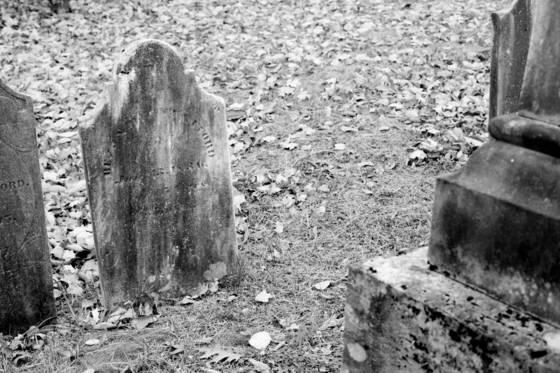 Grave 3