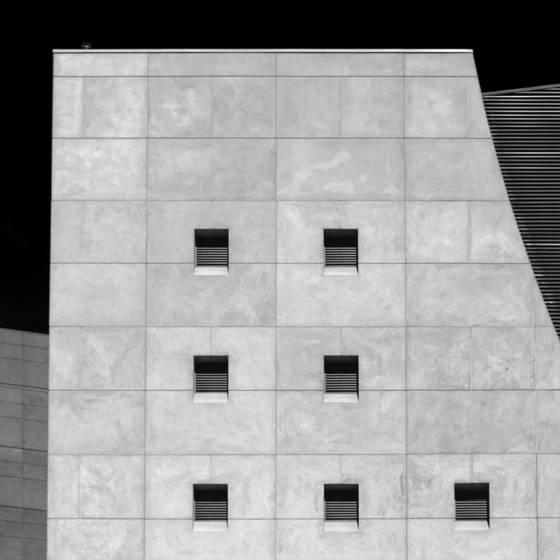Urban geometry 1