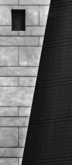 Urban geometry 12
