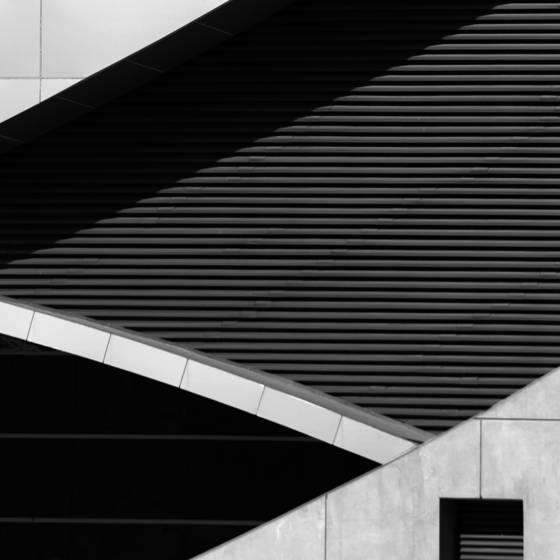 Urban geometry 3