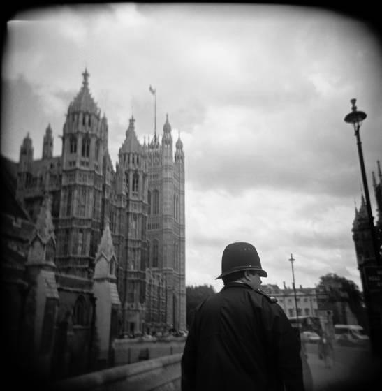 Bobbie and parliament