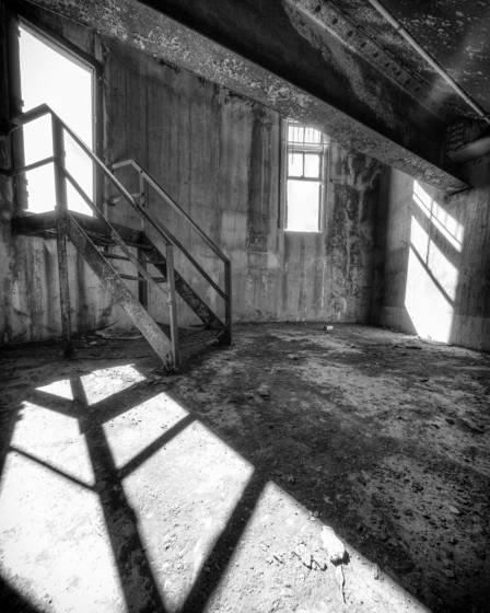 Grain silo  2