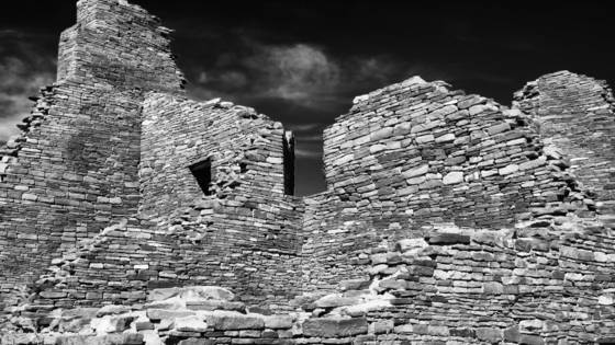Chaco canyon chaco culture national historical park nm 2008