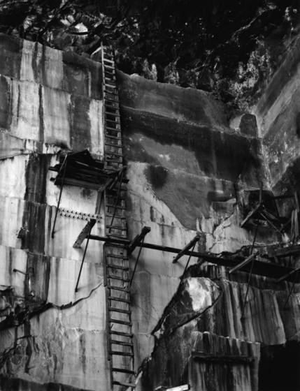 Marble quarry 12