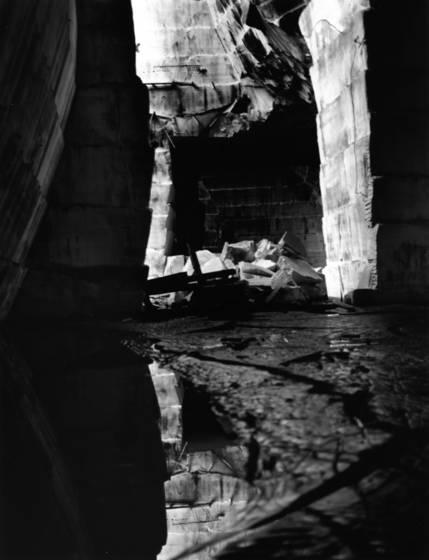 Marble quarry 4