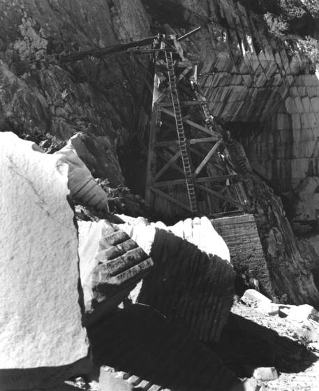 Marble quarry 5