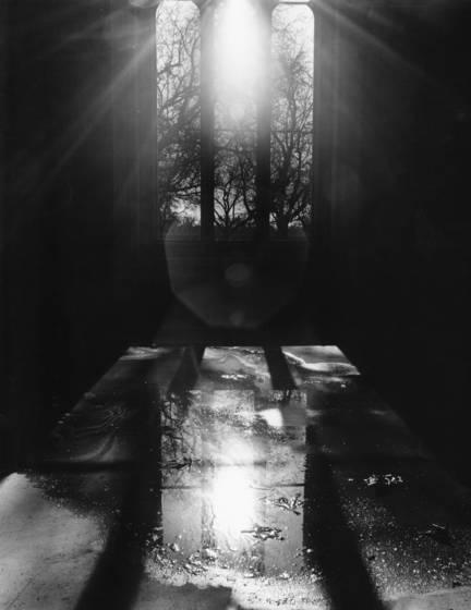 Spirit window