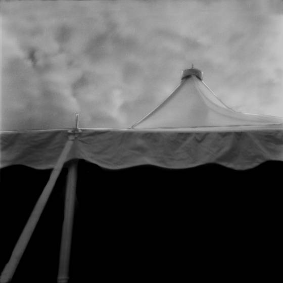 Tent  3 from pinhole series