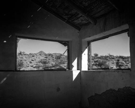 Ventana al desierto 2
