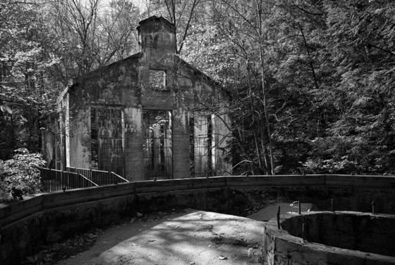 Willson ruins