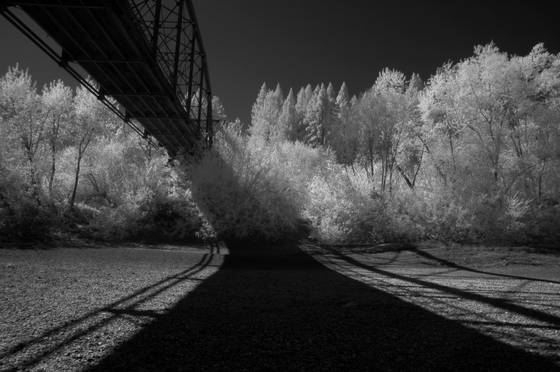 Ir bridge