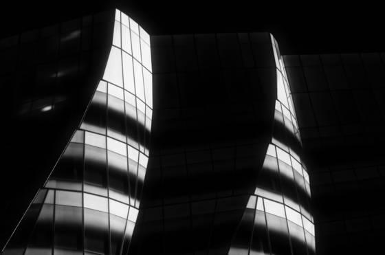 Frank gehry iac building