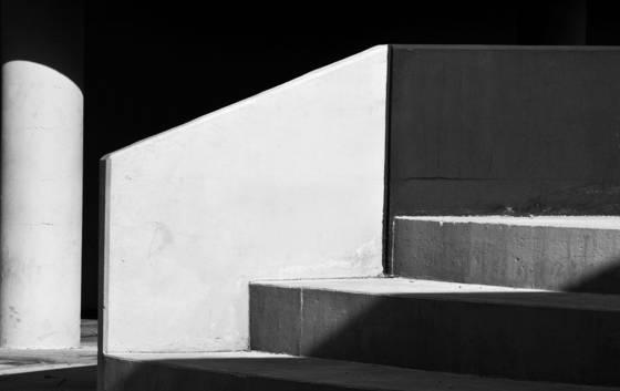 Miami stairs