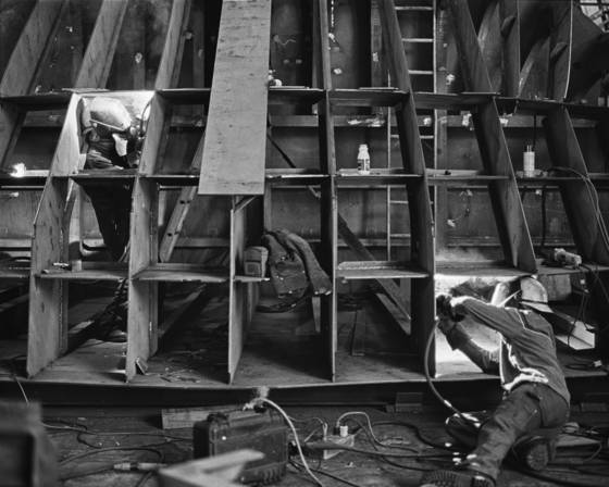 Shipbuilders