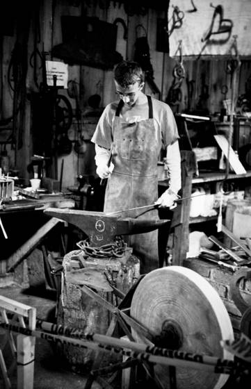 At a blacksmith04