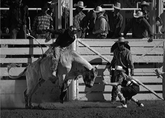 Boy s ranch rodo