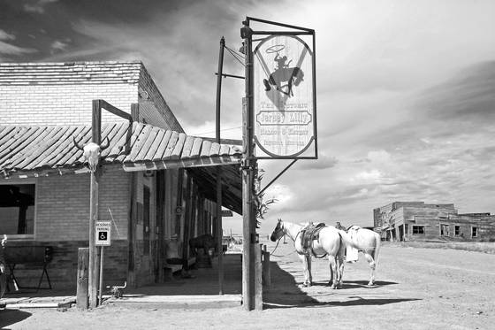 The jersey lilly saloon