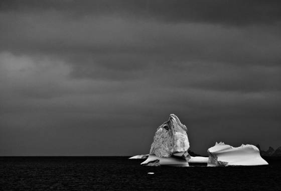 Untitled 2 antarctica 2010