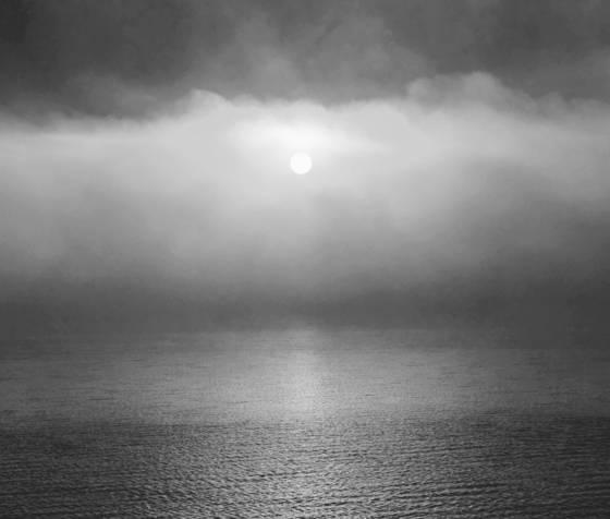 Sunrise   lake yellowstone2012