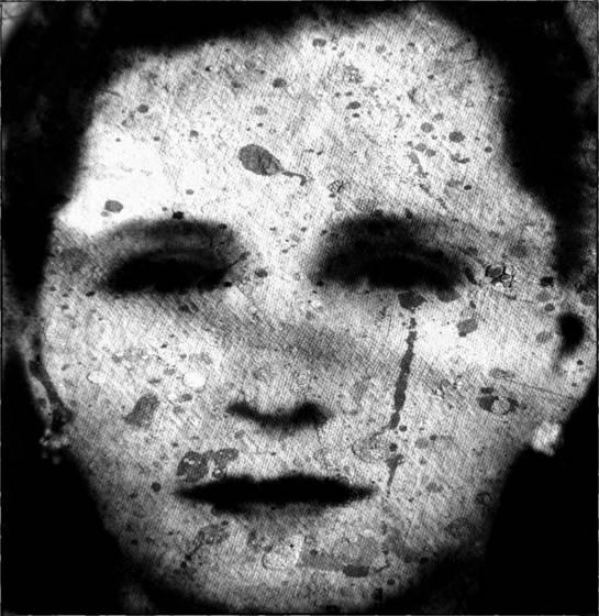 Face   canvas