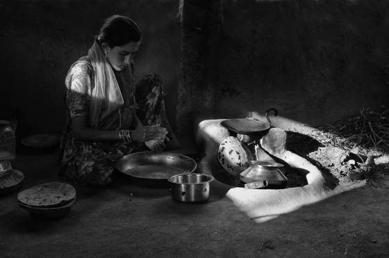 Rajasthan kitchen