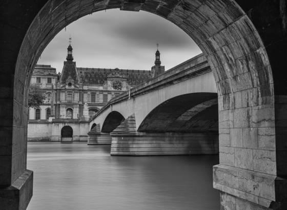 Seine view
