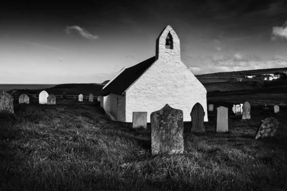 Mynt chapel