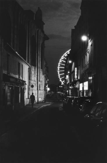 Rue st  roch