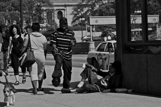 Untitled 11   street life series