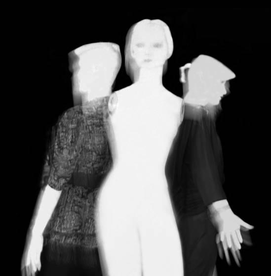 Esbosos fantasmales