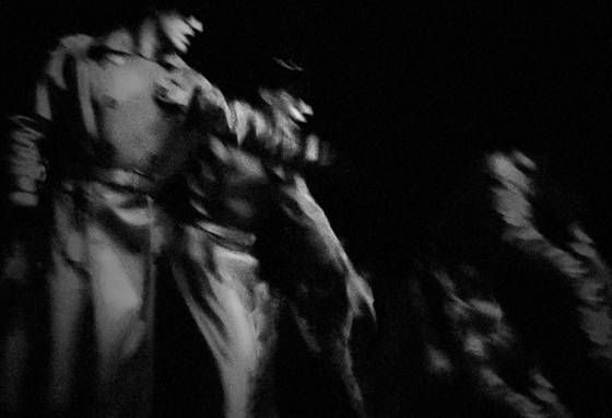 3 trench coats