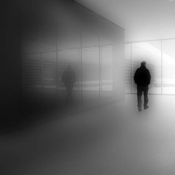 Walk into the light