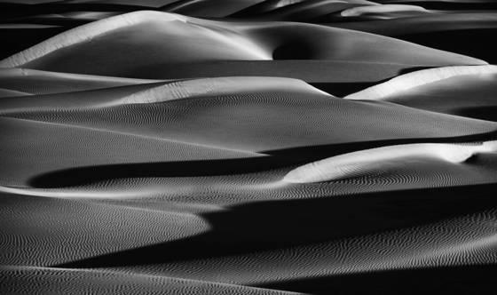 Dune trance