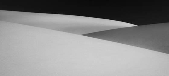 White sands  282