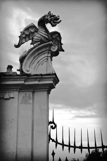 Gateway guardian